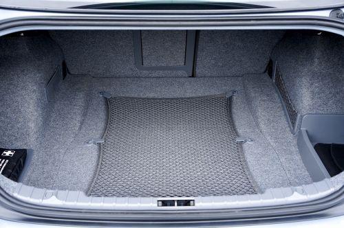 trunk car vehicle