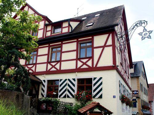 truss home restaurant