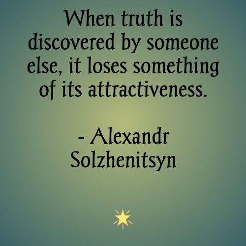 Truth Discovery