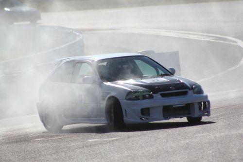 tsukuba circuit driving society