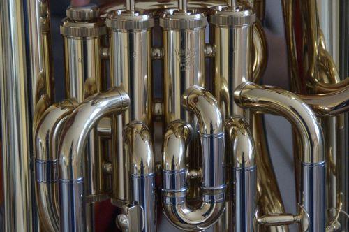 tuba trains pipes