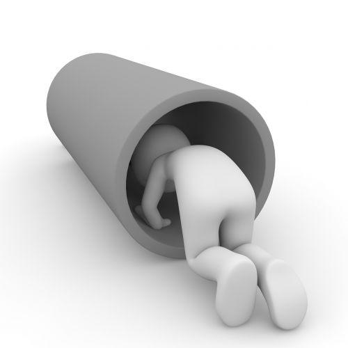 tube crawl sport