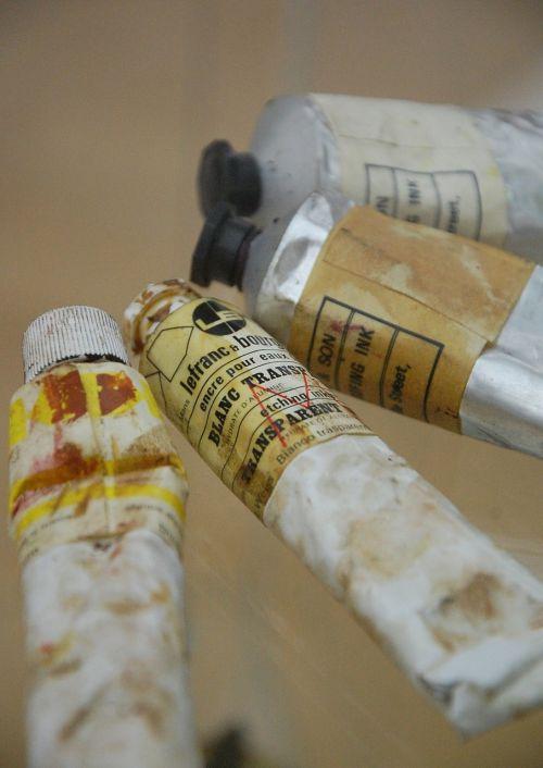 tubes color tubes color