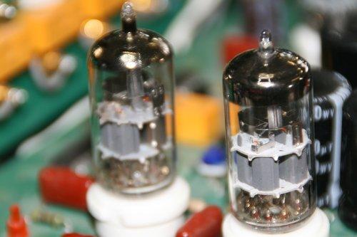 tubes  repais  radio