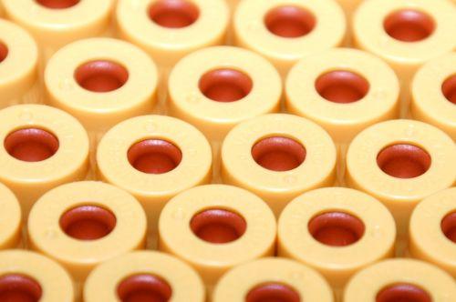 tubing group circles