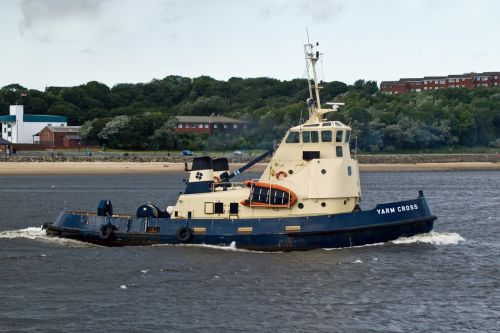 tugs river tyne north shields