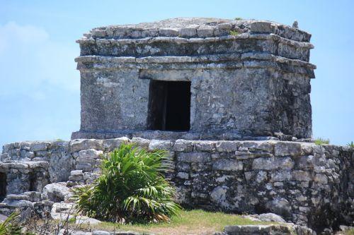 tulum cancun ruins