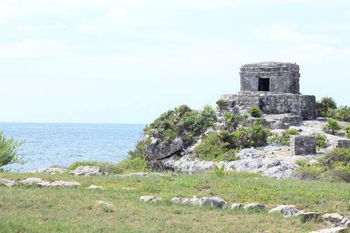 tulum ruins maya