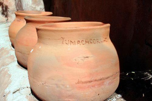 tumacocari pottery arizona