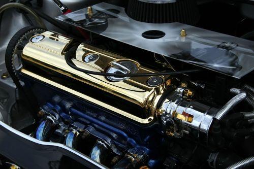 tuning engine block tuned