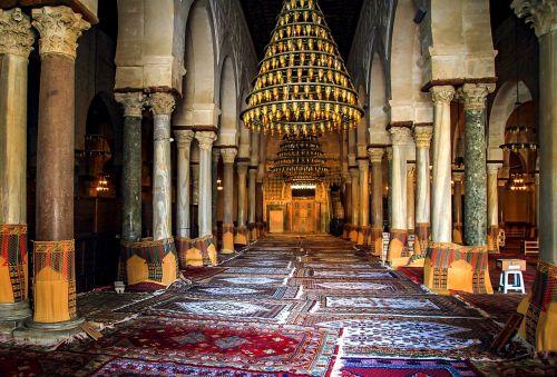 tunisia arab islam