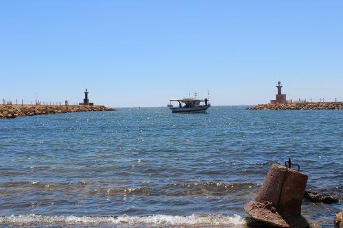 tunisia sea holidays