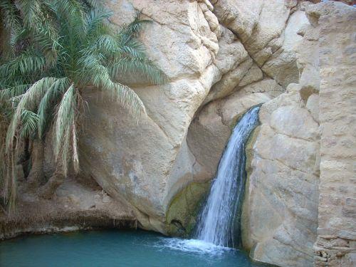tunisia rocks rocky
