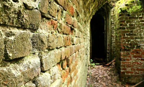 tunnel catacombs subterranean
