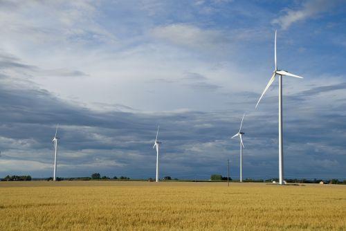 turbine electricity generator
