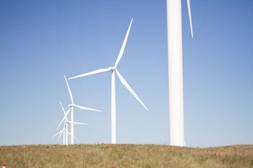 turbine windmill electricity
