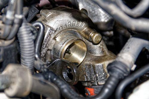turbo tdi motor