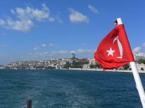 turkey bosphorus istanbul
