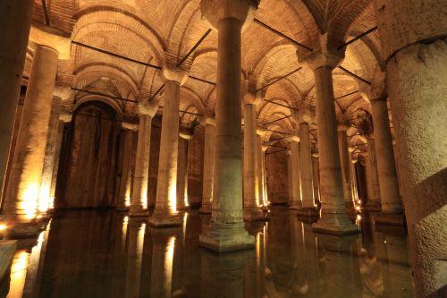 turkey istanbul basilica