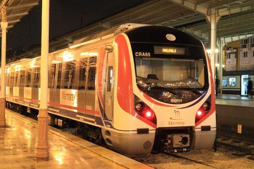 turkey istanbul station