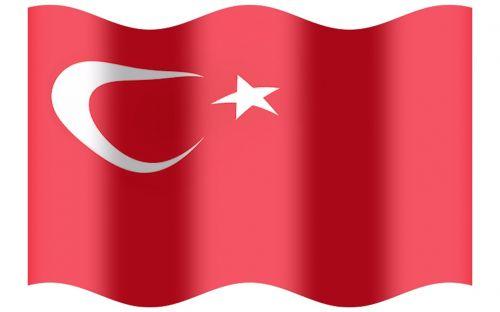 turkey flag turkish