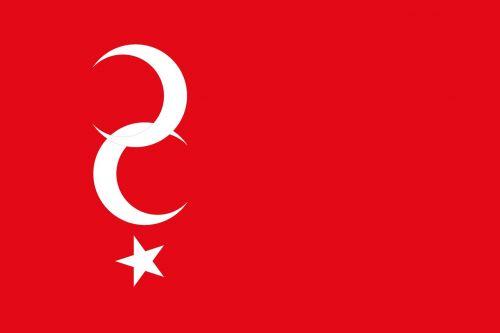 turkey flag question mark