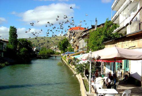 turkey bayburt river