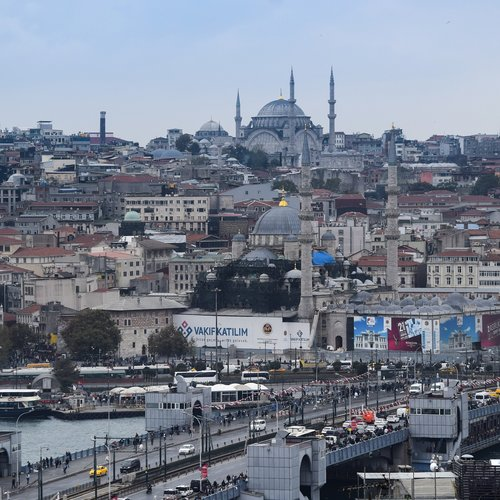 turkey  istanbul  architecture