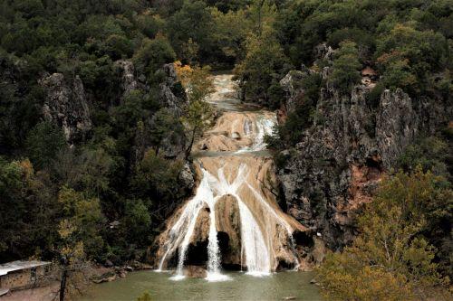 Turner Falls Park Oklahoma
