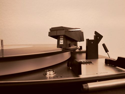 turntable technology dual