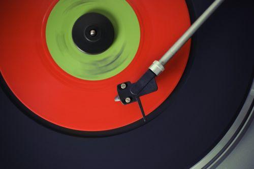 turntable record vinyl