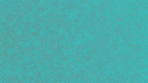 Turquoise Fine Texture Background