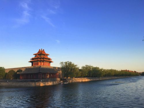 turret twilight the forbidden city