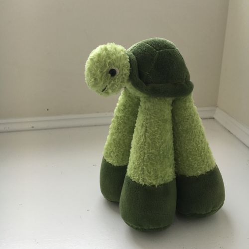 turtle stuffed animal stuffed