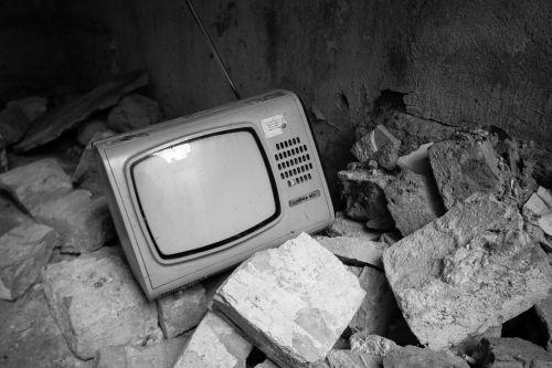 city tv dump