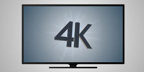 tv television 4k