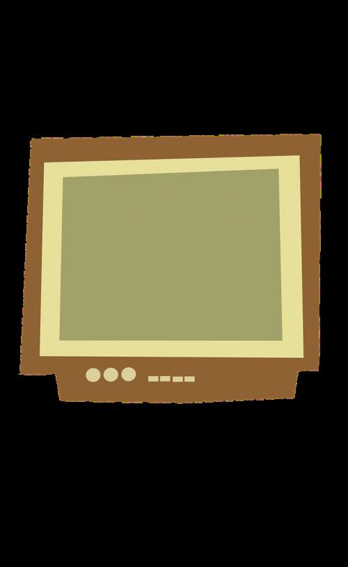 tv television retro