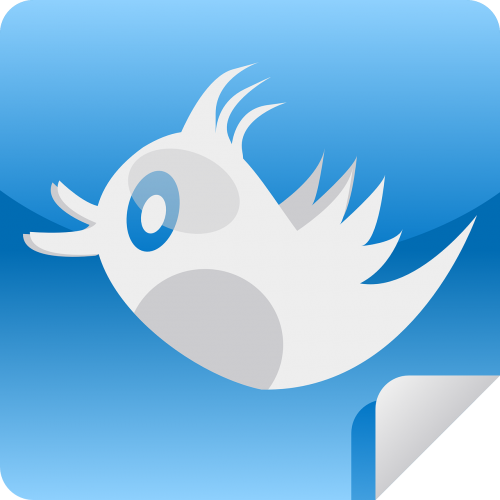 tweet twitter sticker