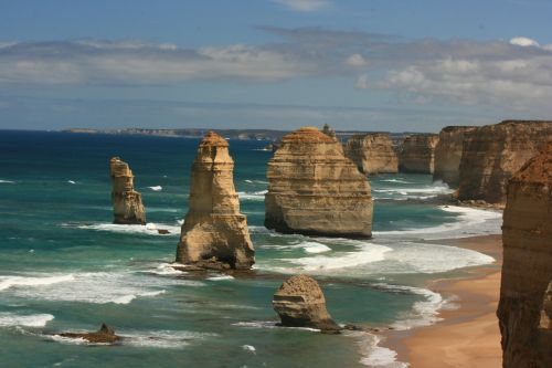 twelve apostle australia va