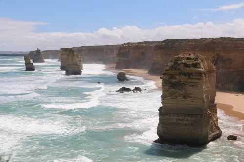 twelve apostles 12 apostles australia melbourne