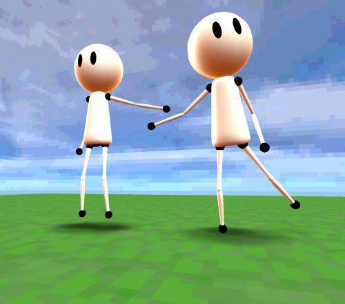 Twin Dolls