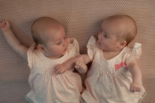 twins child family