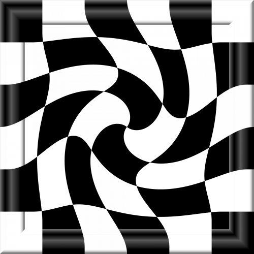 Twirled Checkerboard