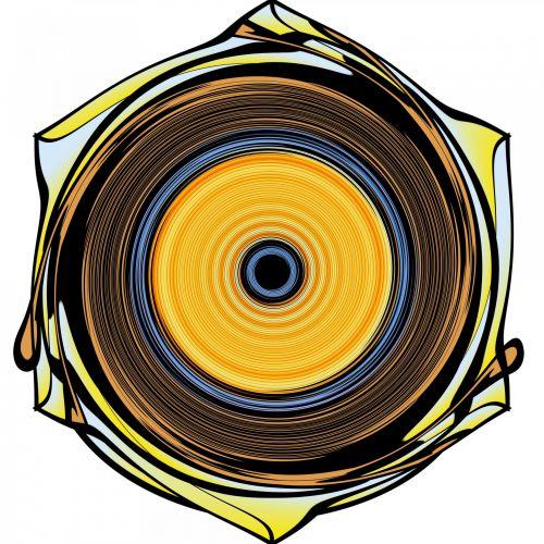 Twisted Kaleidoscope