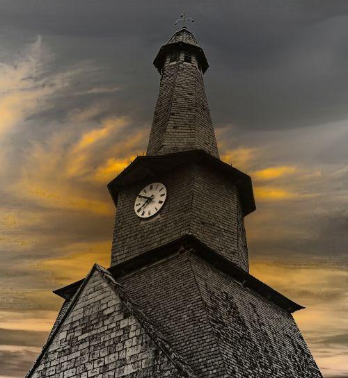 twisted spire ancient spire church spire