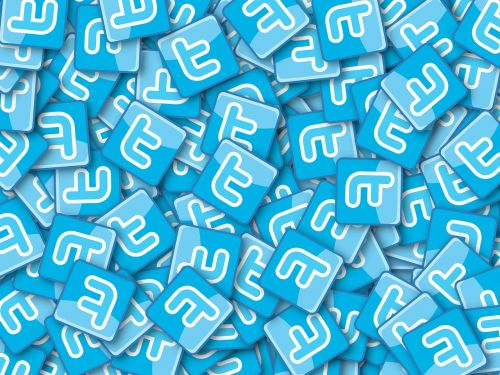 twitter logo twitter icon