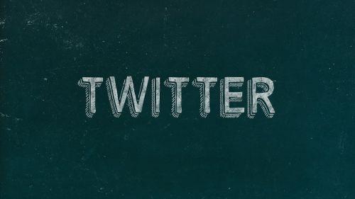 twitter tweet social media