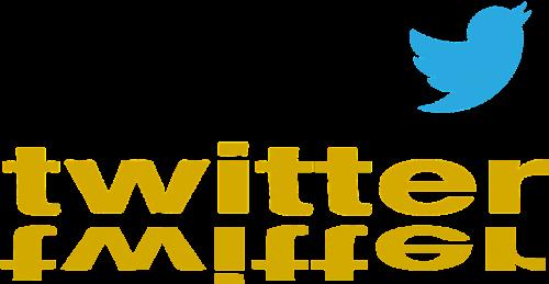twitter icon symbol