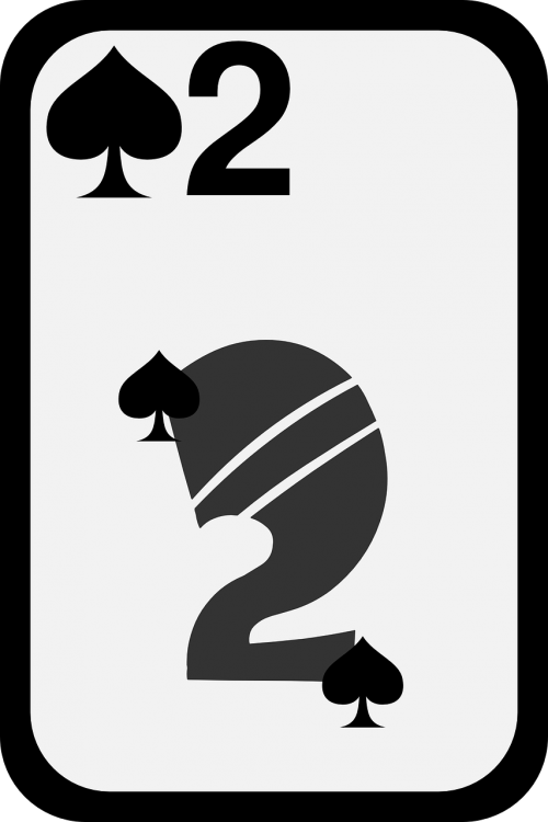two game cards
