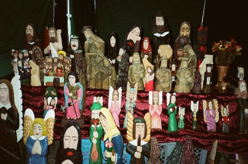 Folk Art, Lublin